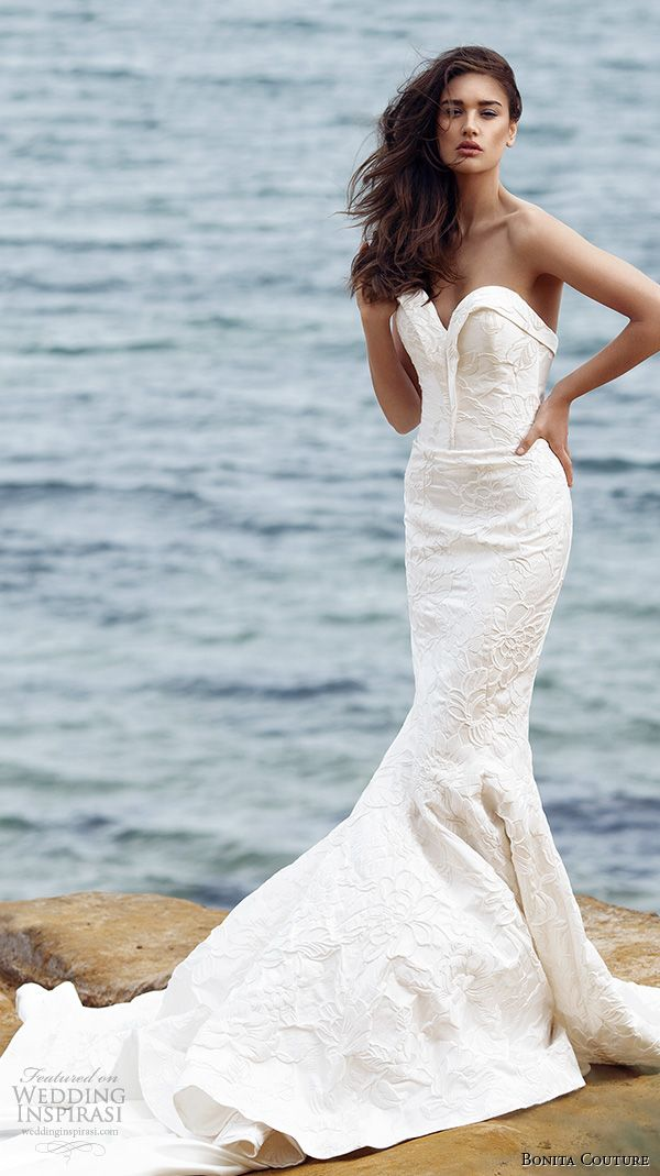 Bonita Couture 2015 Wedding Dresses — Amore Divino Bridal Collection