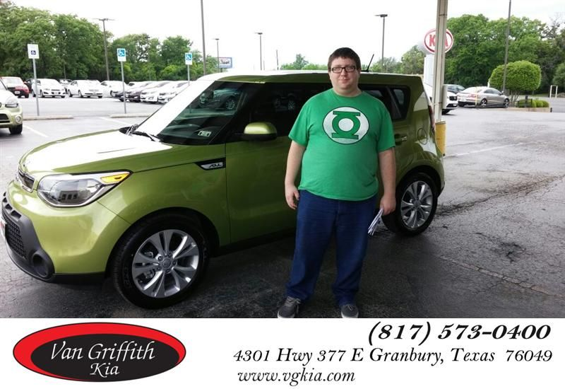 Pin by Van Griffith Kia on Customer Reviews Happy