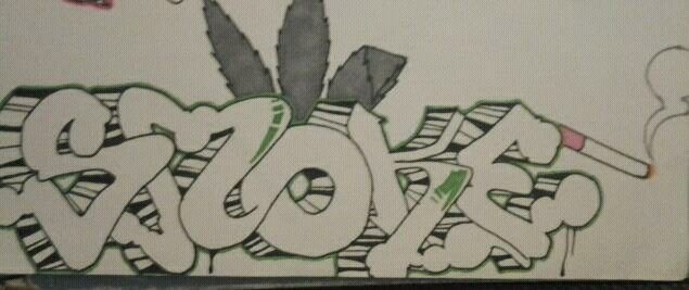 Graffiti Smoke Drawing Graffiti Creepy Drawings Smoke Drawing