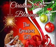 Christmas Eve Blessings Merry Christmas Eve Quotes Christmas Eve Quotes Merry Christmas Eve