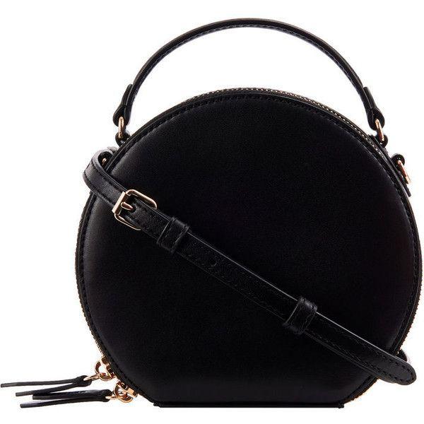 Scenic Small Circle Bag Oroton Australian Luxury Fashion 1 615