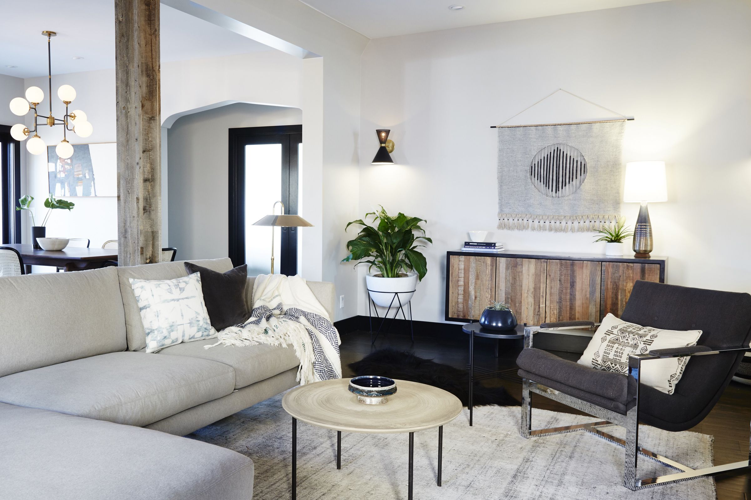 Brooklyn Based Interior Design Firm Sheep Stone Designs An La
