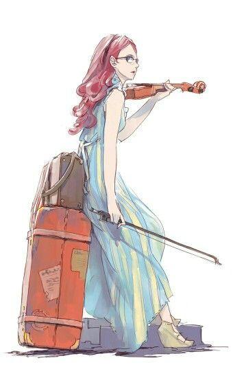 Photo of Musicista