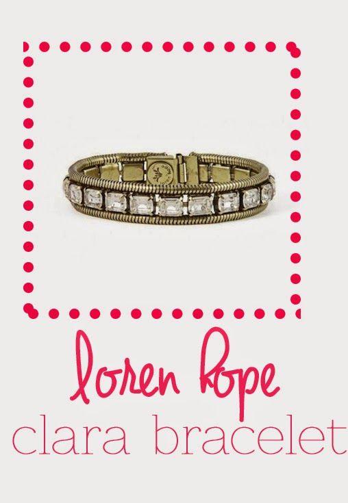 Loren Hope Clara Bracelet Bracelets