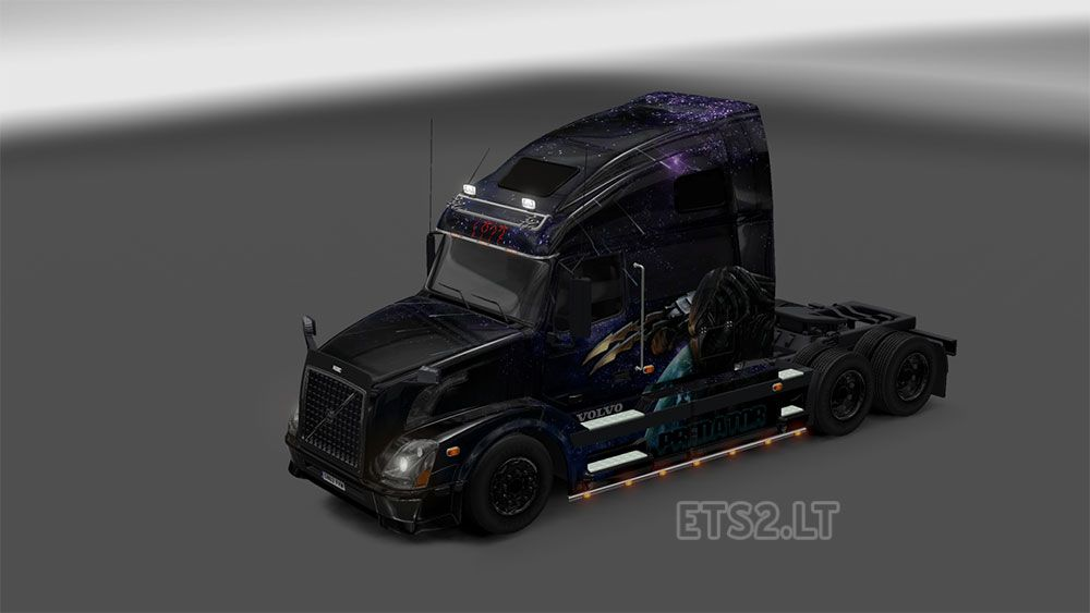 Ets Maps | GameMods15 - Euro Truck Simulator 2 Mods / Maps