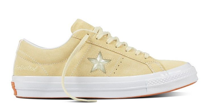 converse one star homme pas cher