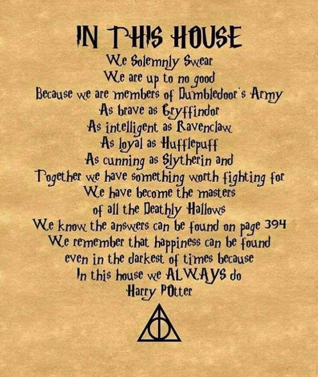 Pin Von Feli S Auf Einfach So Harry Potter Zitate Harry Potter World Zitate Aus Harry Potter