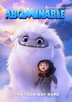 Telecharger Abominable Dvdrip Uptobox 1fichier Dreamworks Film Gratuit Films Gratuits En Ligne