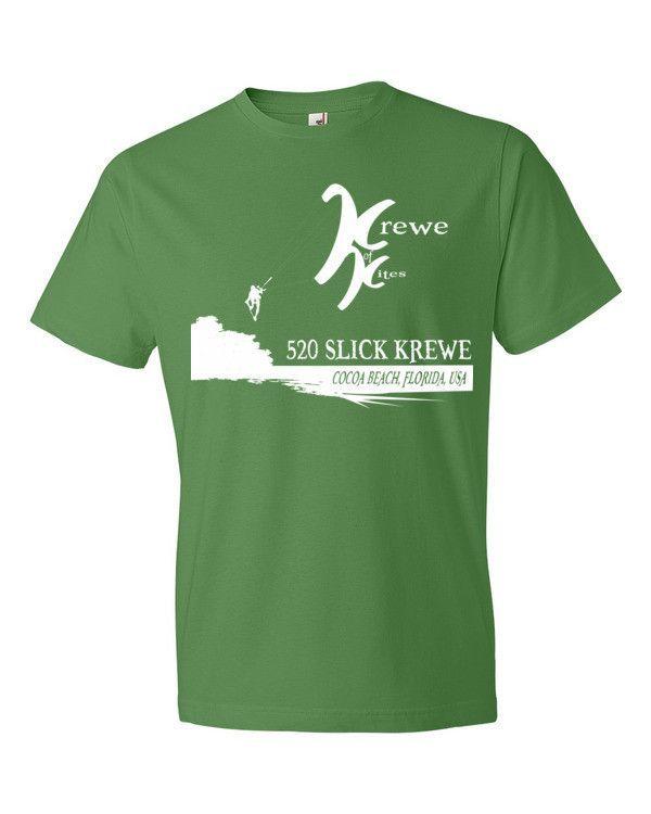 520 Slick Cocoa Beach Florida T-Shirt (Multiple Color Shirt Options)