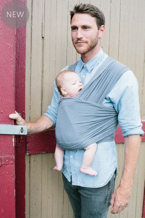 Because Dad Will Need To Carry A Babeh Too Backordered Slate Grey