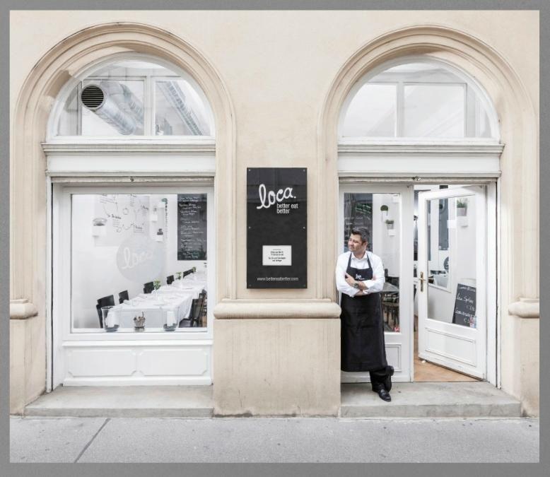 Loca Wien 909 Bewertungen Bei Tripadvisor Auf Platz 14 Von 4 475 Von 4 475 Wien Restaurants Mit 4 5 X2f 5 Von Reisenden Bewertet Essen In Wien Wien Stube