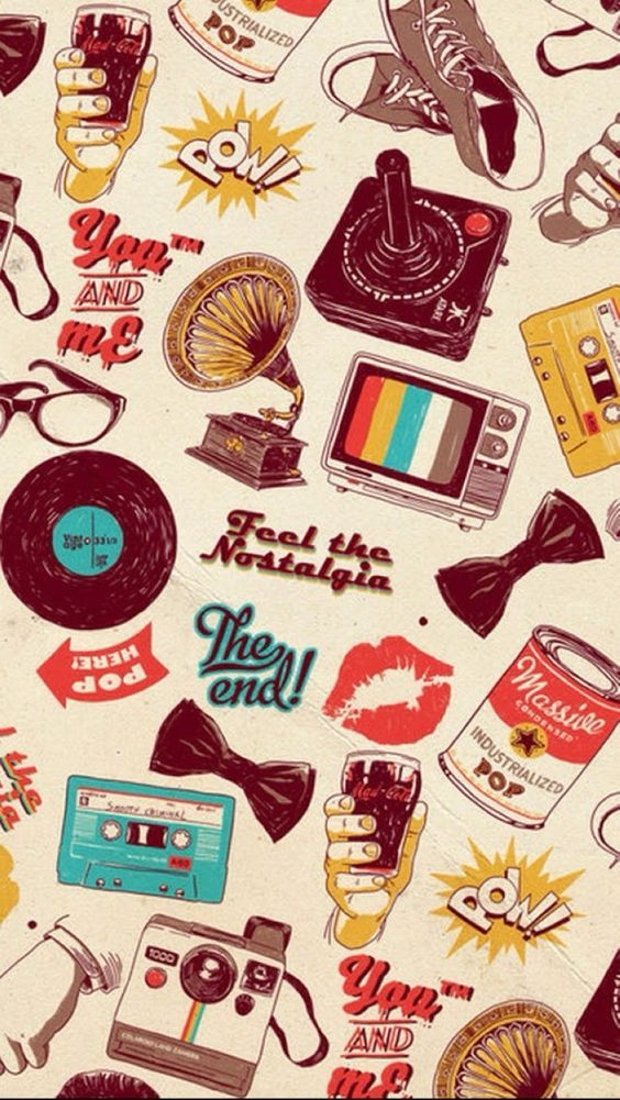 Resultado De Imagen Para Wallpaper Tumblr Vintage For Iphone