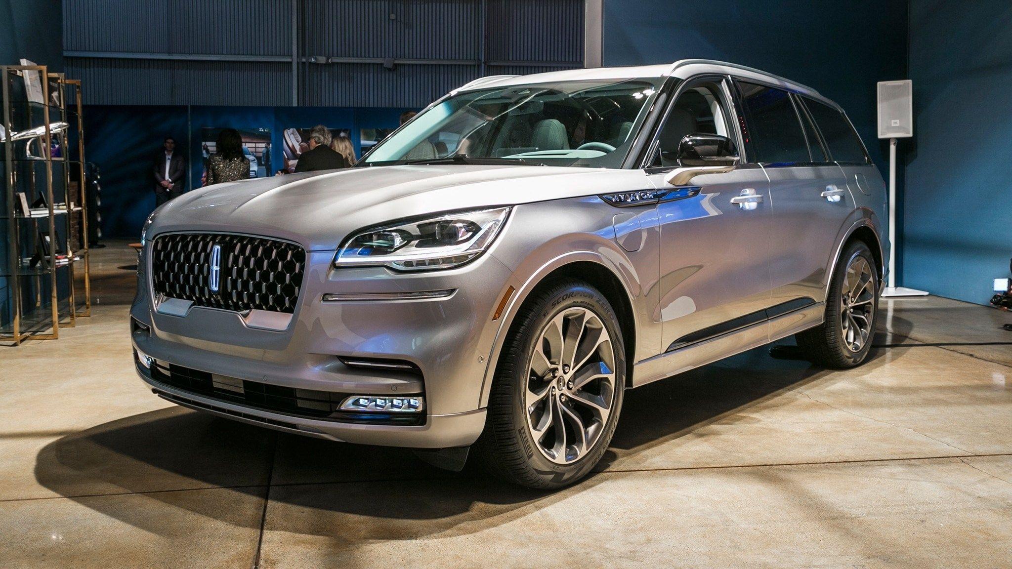 When Will 2020 Lincoln Aviator Vs Volvo Xc90 Come Out Lincoln Aviator Acura Mdx Acura