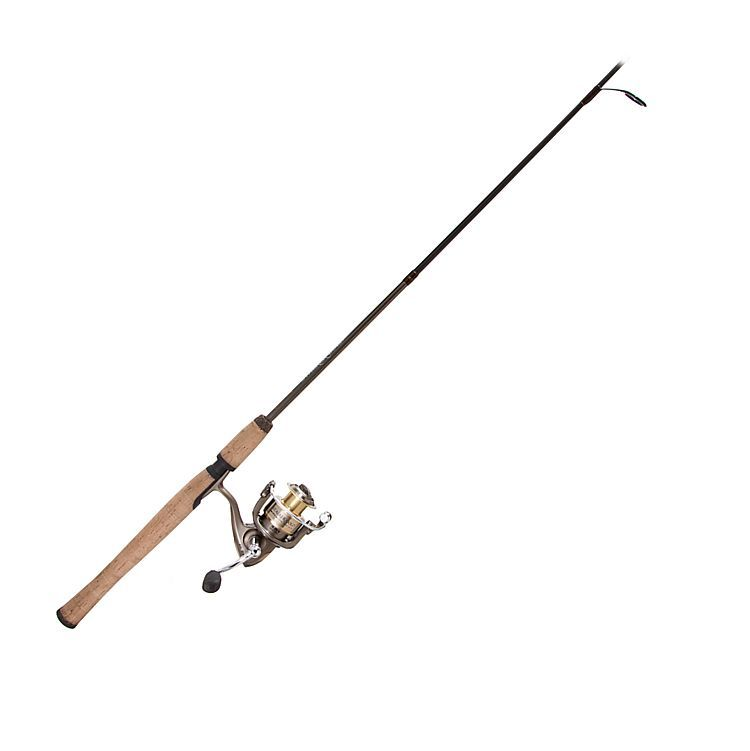 Browning Fishing Stalker Gold Rod And Reel Spinning Combos Bass Pro Shops Rod And Reel Rod Fishing Rod Holder