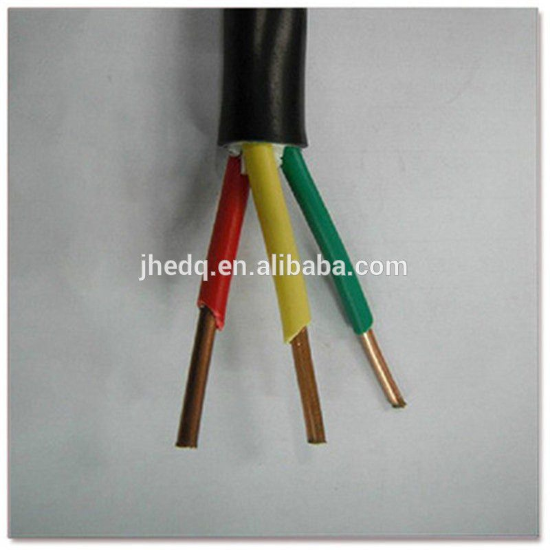highly flexible 2/0 Booster Battery Cable for Automotive Automotive ...
