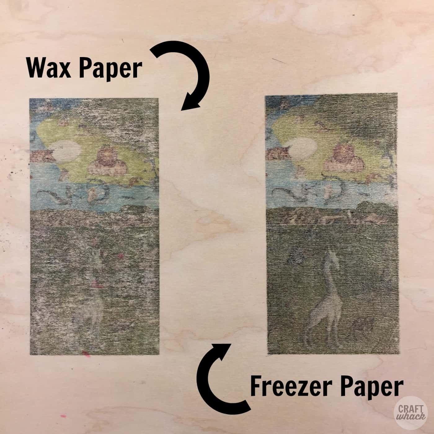 26++ Print on freezer paper transfer inspirations
