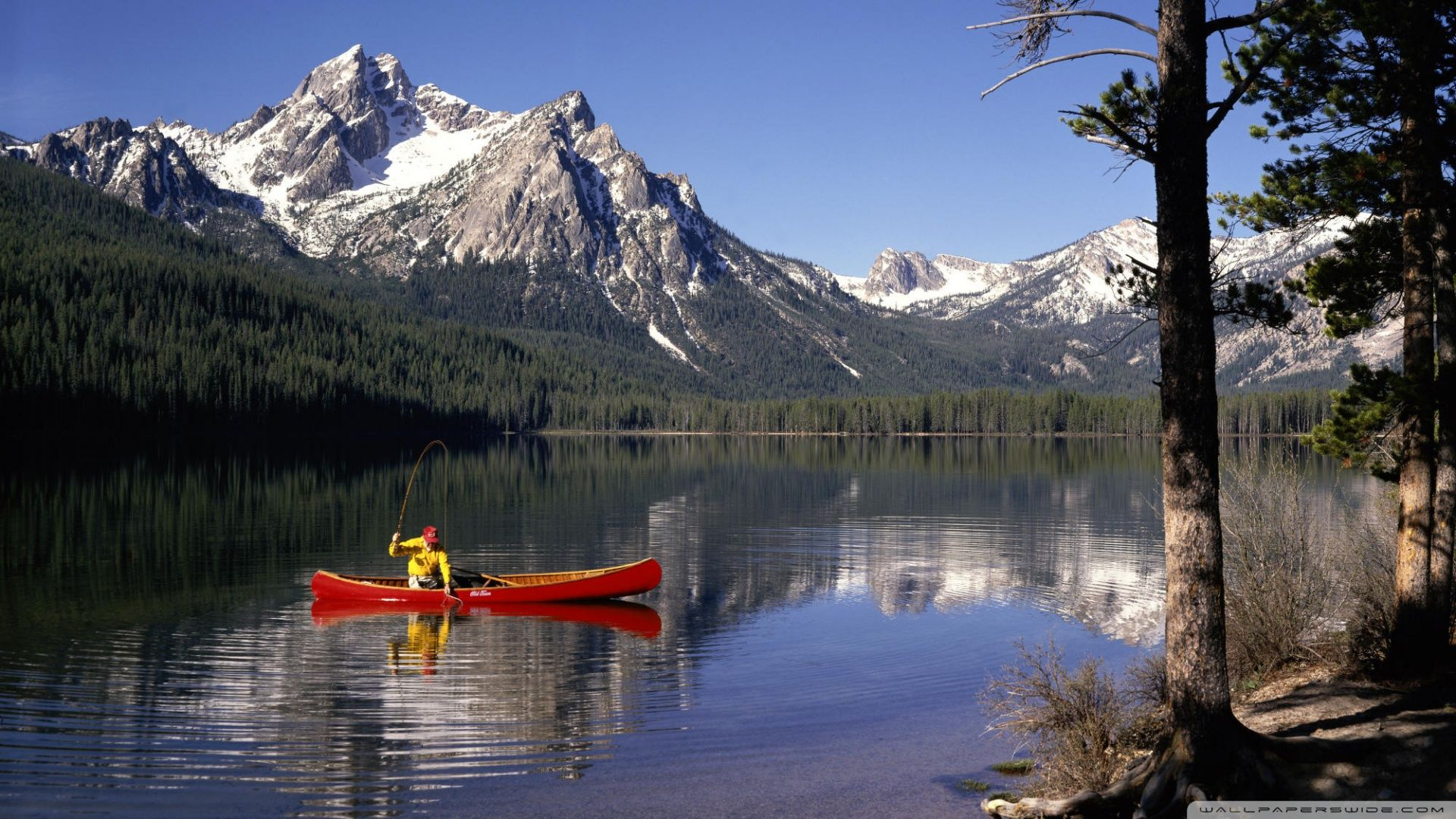 Undefined Fishing Pictures Wallpapers 52 Wallpapers Adorable Wallpapers Kayaking Gull Lake Background Nature
