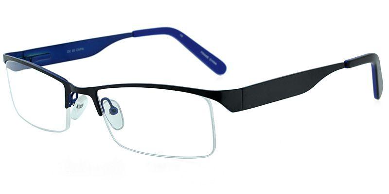 91939a78b Hero by GlassesUSA.com | Rectangular Frames | Buy glasses online ...