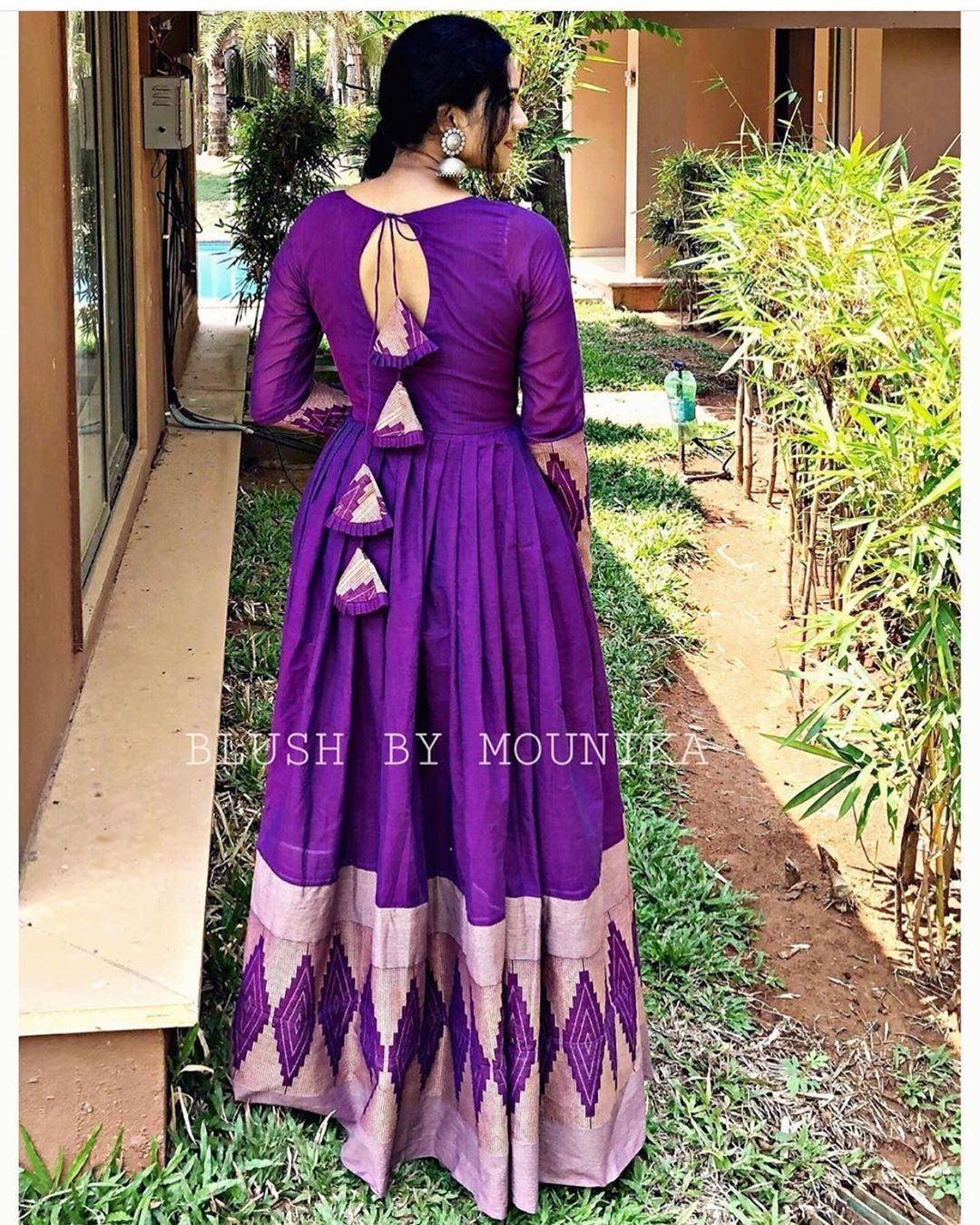 Hetal Ponda Selection Long Dress Design Indian Gowns Dresses Long Gown Dress