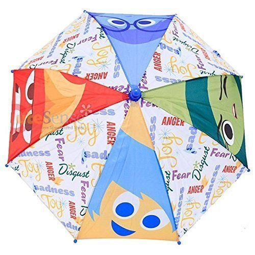 Disney Pixar Inside Out Umbrella ** To view further for this item, visit the image link.