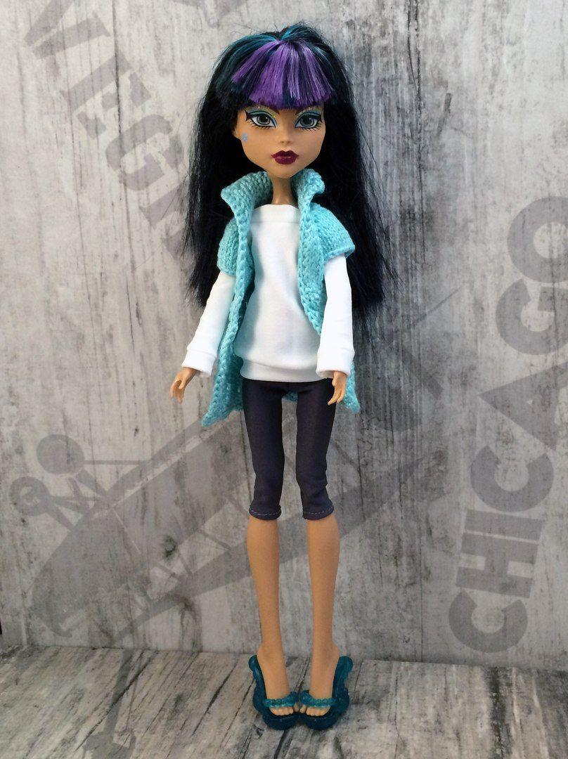 Вязание для кукол   VK   Барби, Вязание