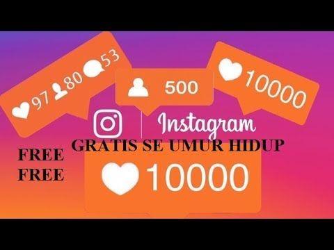 Smartphone Cara Menambah Followers Instagram Dengan Aplikasi Get Instagram Followers Real Instagram Followers More Followers On Instagram