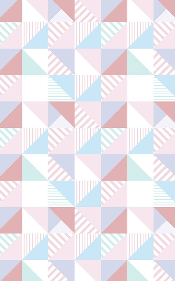 Best Striped Square Pattern Wallpaper Mural In 2019 Bright 640 x 480