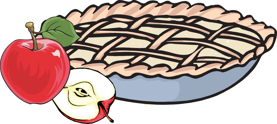 Apple Pies Clipart Clipart Kid Apple Pie Desserts Apple