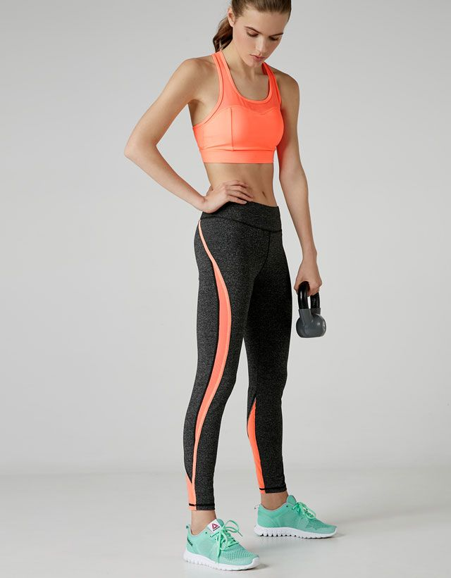 Sport Start Moving - NEW COLLECTION - MUJER