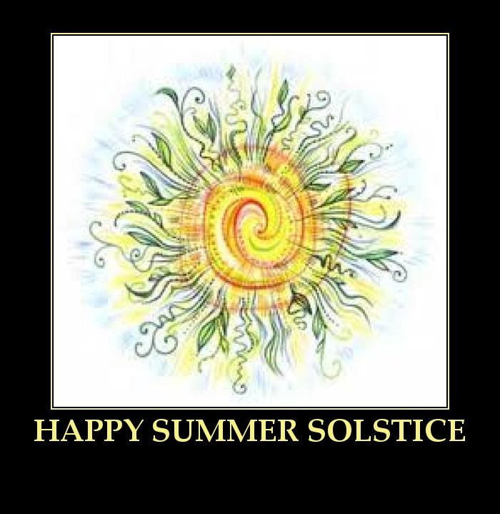 climax of summer solstice Expect the public celebrations of the summer solstice to grow larger and more prominent the closer the world gets to the climax of human history increased paganism, witchcraft and sorcery are signs of the end times.