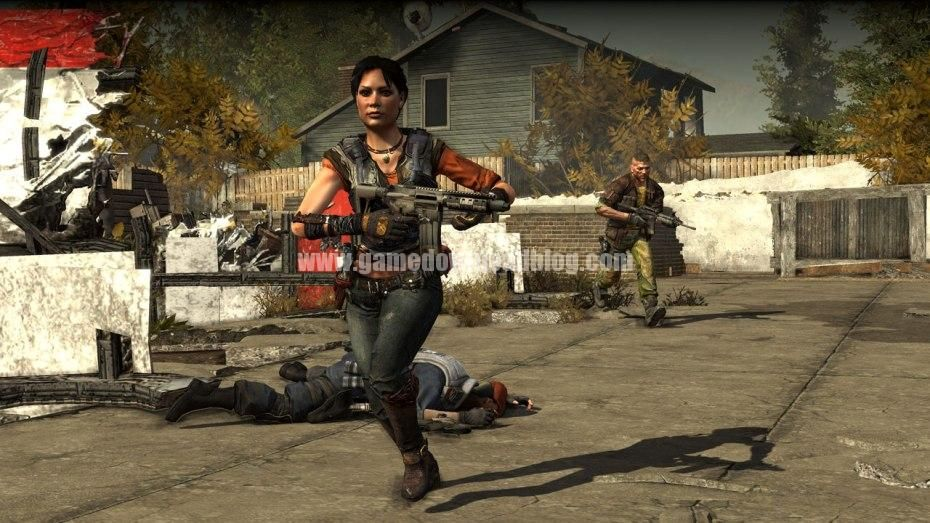 Homefront Game Free Download For Pc