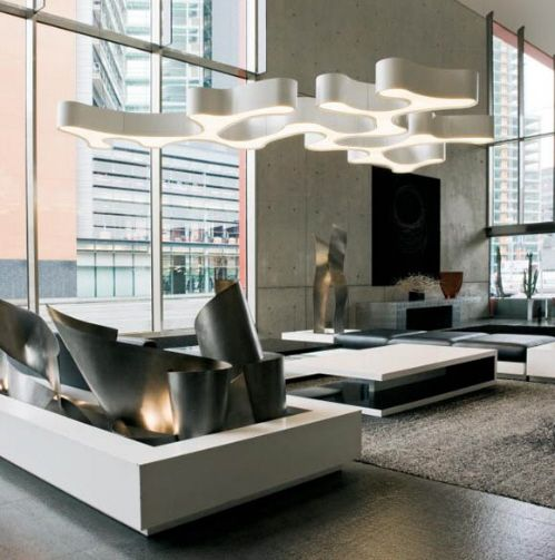 Unique Modern Lighting Fixtures