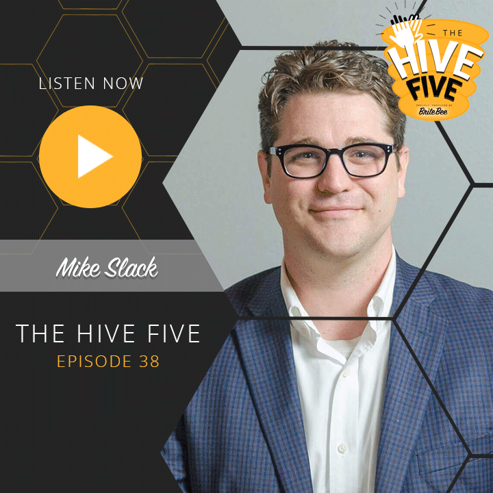 In This Episode Of The Hive Five Podcast Keagan Sits Down With