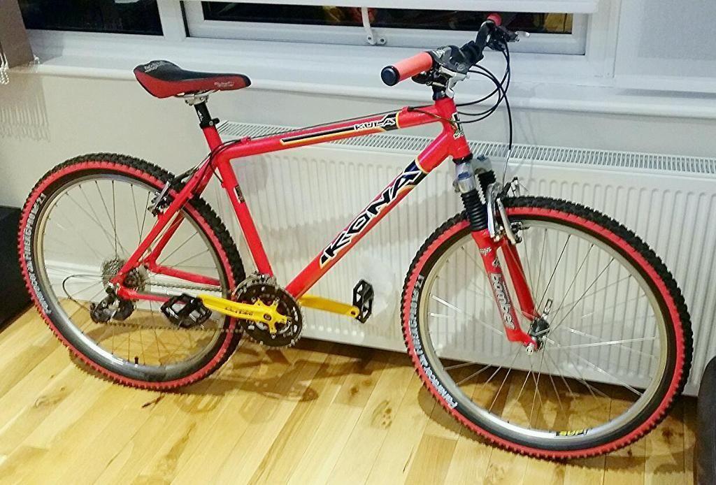 d946ae9fd48 Amazing Condition - Kona Kula Mountain Bike - Cost £1000 Bargain ...