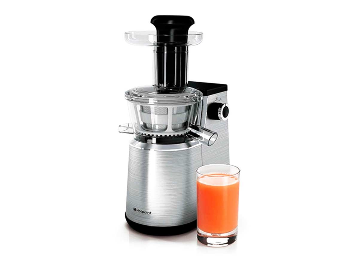 Hotpoint Ariston Slow Juicer Made In China
