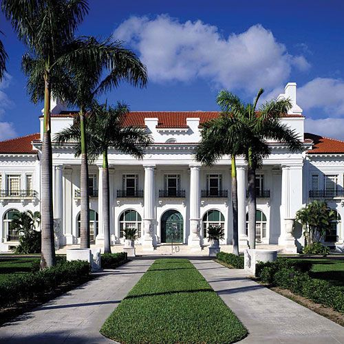 Historic Homes, Palm Beach Florida