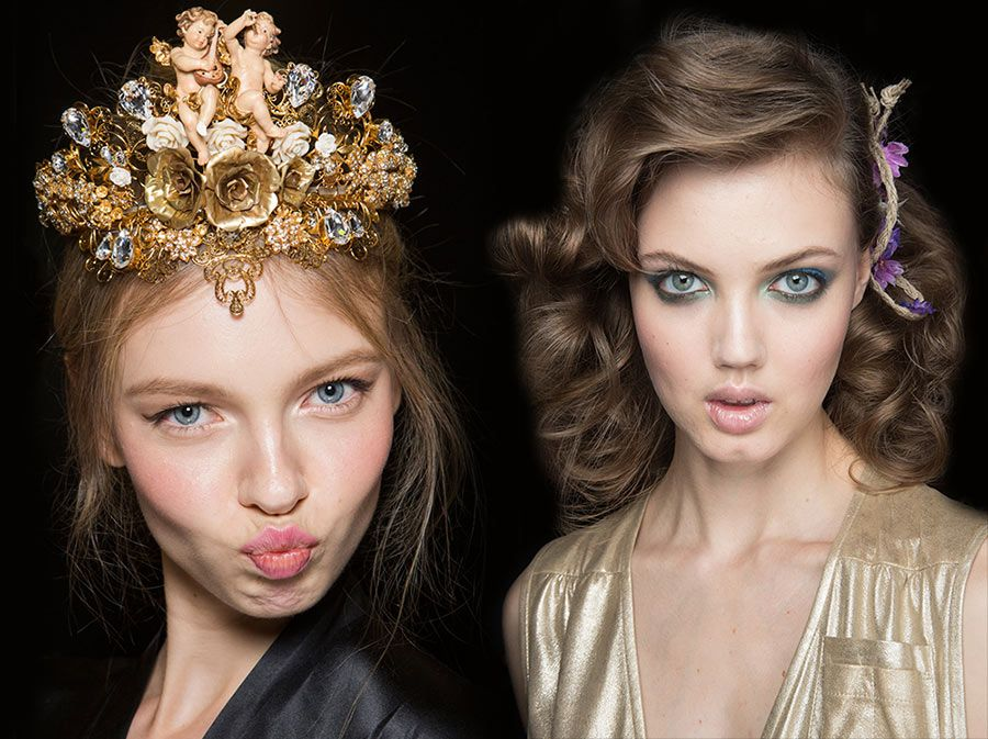 Outstanding Spring Summer 2016 Hair Accessory Trends Spring 2016 Summer Short Hairstyles Gunalazisus