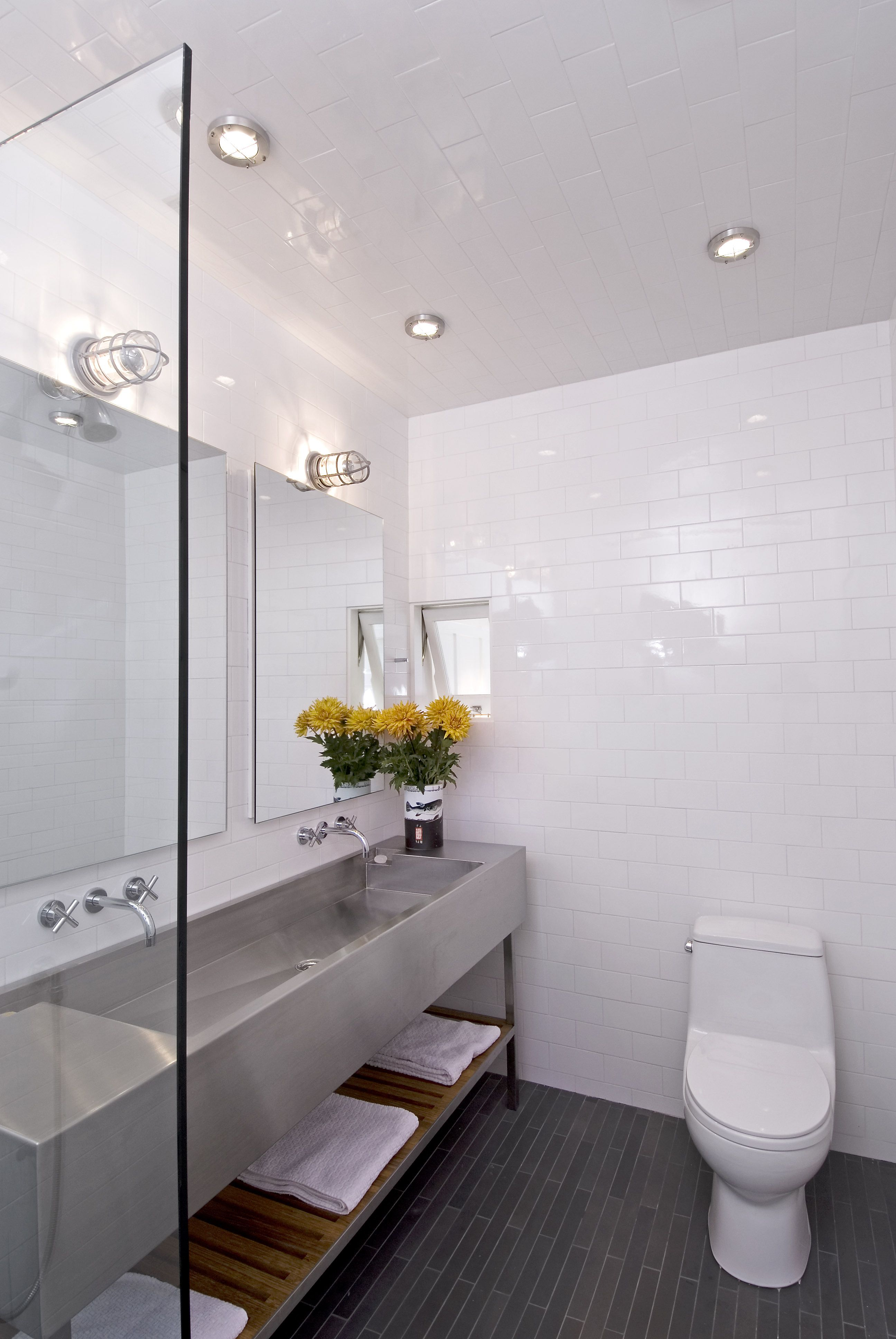 Vote for the Best Professional Bath: A Simple Boys\' Bathroom by ...
