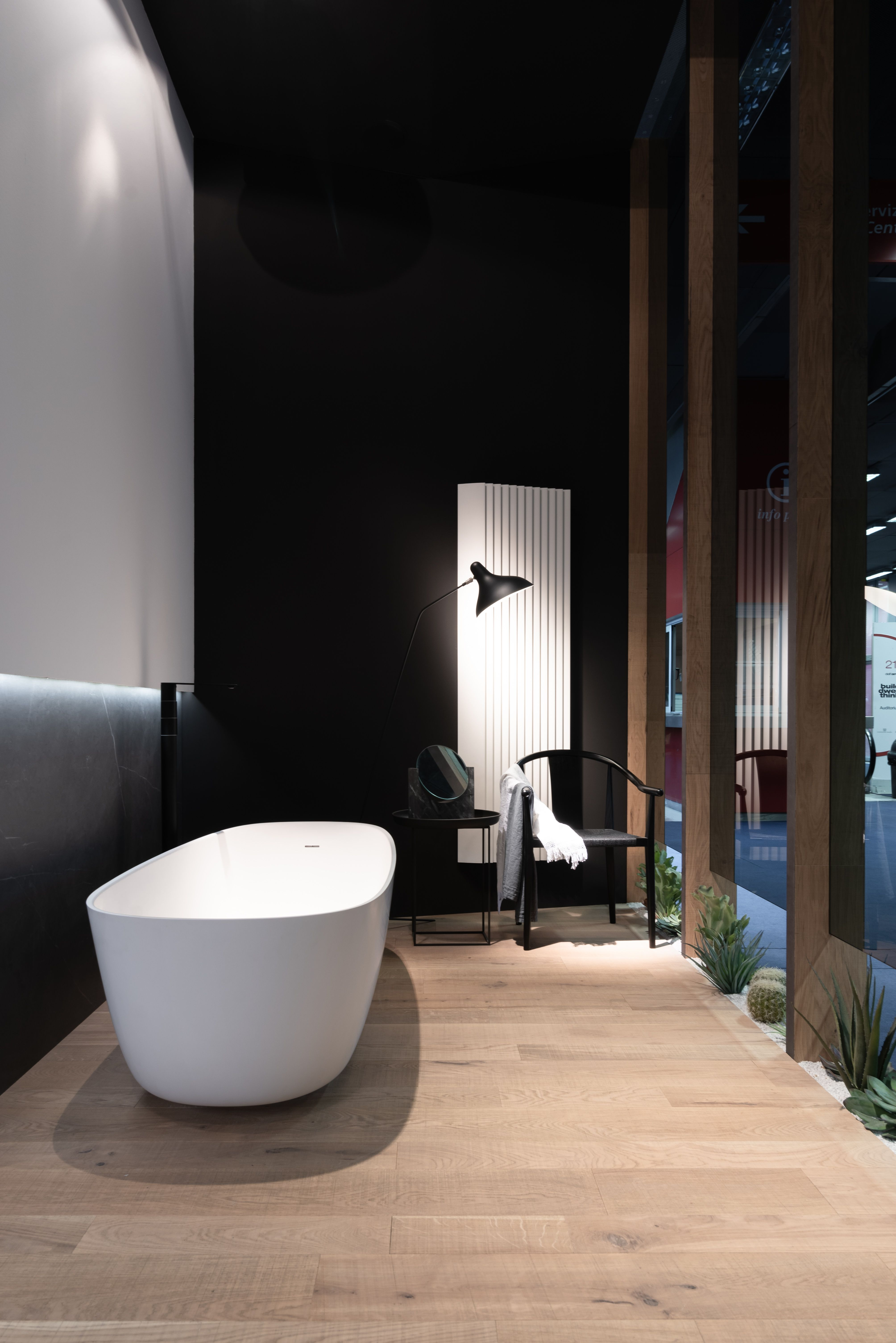 With Theessenceofmaterials At Cersaie2018 Ideagroup Wishes To