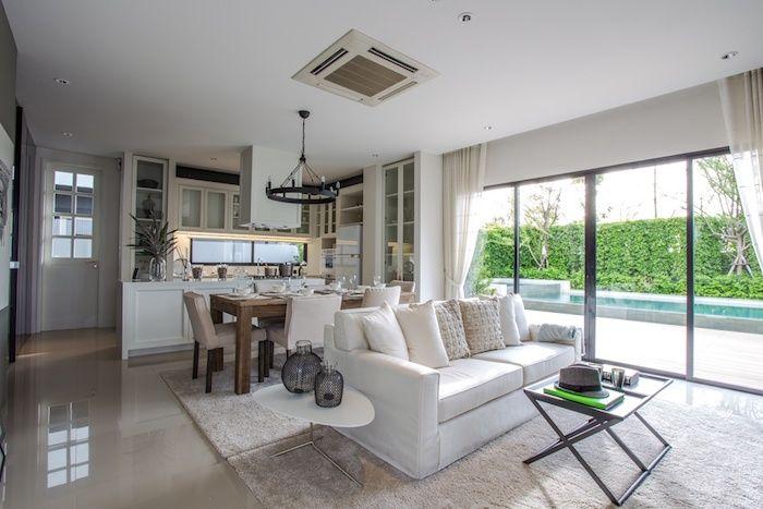 ▷ 1001 + Ideen für moderne und stilvolle Deko für Wohnzimmer - wohnzimmer ideen für kleine räume
