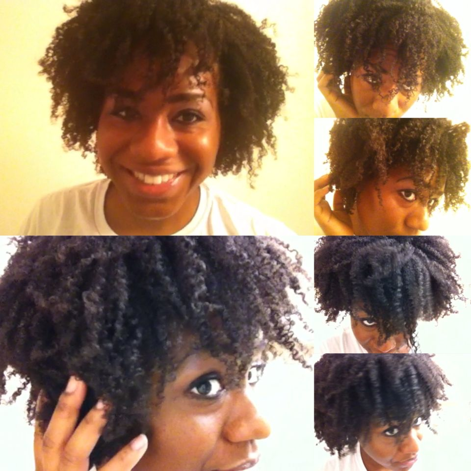 Wash And Go Eco Styler Gel 4c Hairstyles Wash N Go