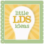 LDS Primary Ideas