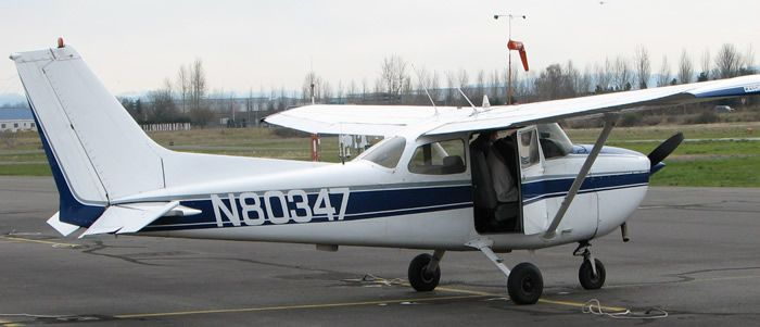 Cost to rent a cessna 150