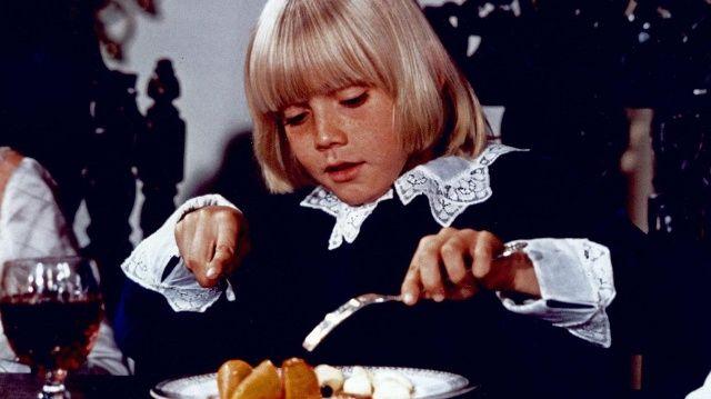 Der Kleine Lord Schauspieler