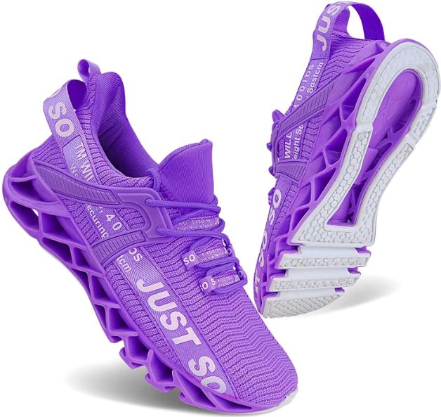 Non Slip Jogging Shoes Light Breathable Mesh Sports Shoes Sports Fitne Vanslei Fashion Tennis Shoes Running Shoes Walking Shoes Women