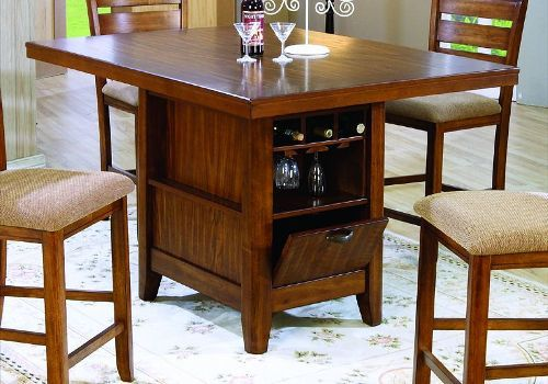Kitchen Island Table Add #Scotsman Ice Systems To Any Bar Http://www