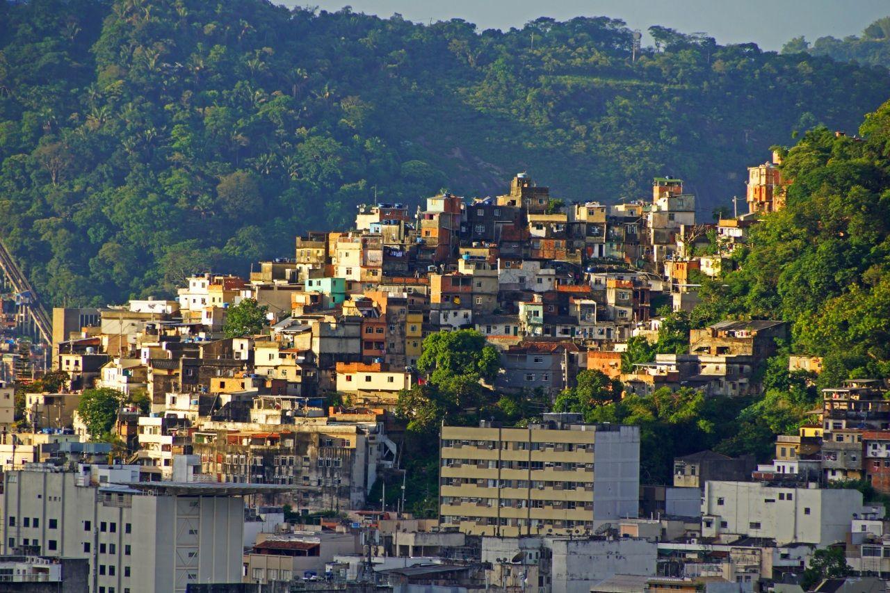 Brasil Casa Río de Janeiro Ciudades