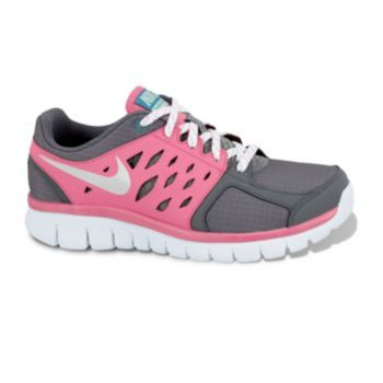 5696c2a31a Nike Flex 2013 Running Shoes - Grade School Girls   Shoes   Nike ...