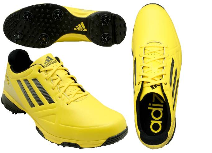 21+ Adidas yellow golf shoes information