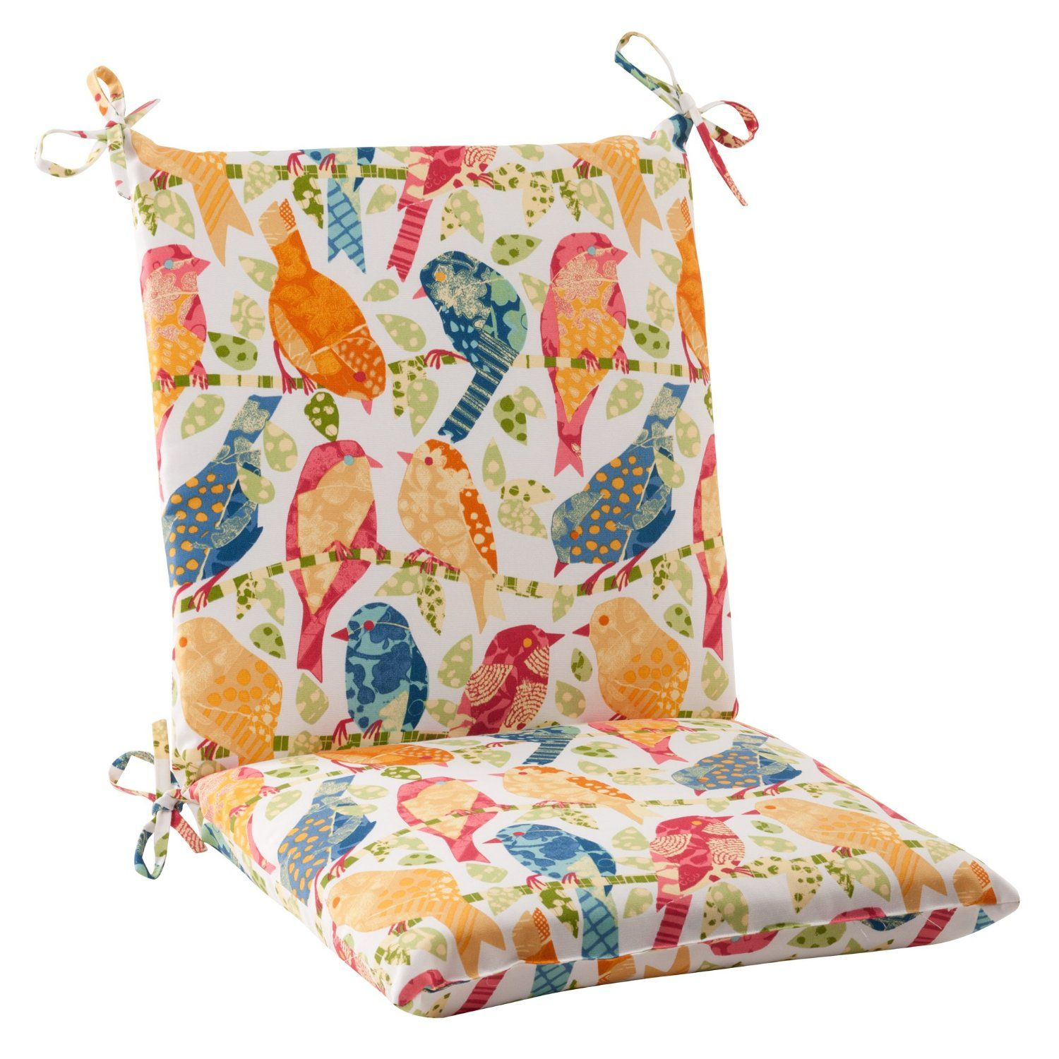 Pillow Perfect Indoor/Outdoor Ash Hill
